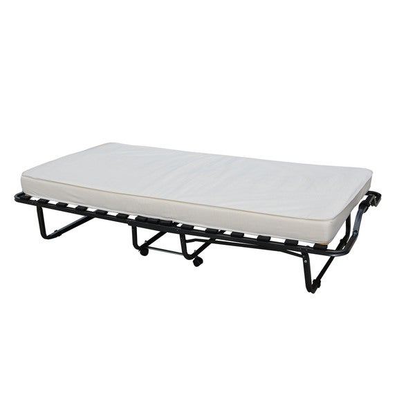 InnerSpace Roll Away Twin-size Memory Foam Guest Bed