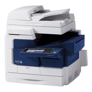 Xerox ColorQube 8700X Solid Ink Multifunction Printer - Color - Plain