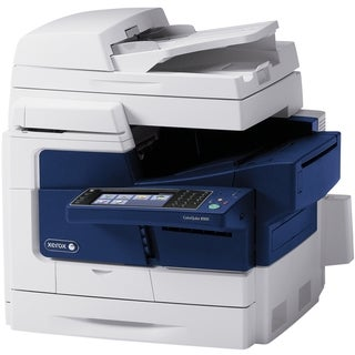 Xerox ColorQube 8900X Solid Ink Multifunction Printer - Color - Plain