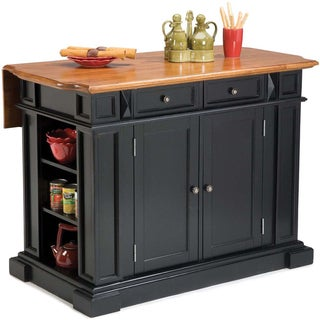 black kitchen islands overstock shopping the best