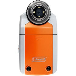 Coleman Five-MP Digital Camera Microscope with Magnifying LCD Display