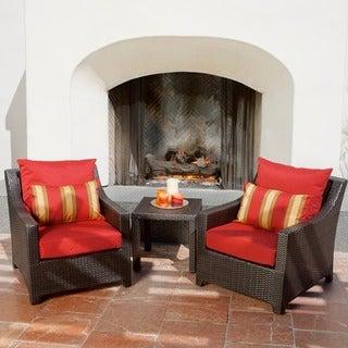 RST Brands Cantina 3-piece Patio Furniture Set
