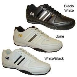 Mecca Men's 'Zeus' Sneakers