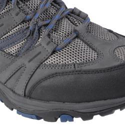 Slickrock Men's Athletic Composite Waterproof Lace-Up Hiking Shoes