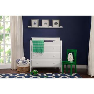 DaVinci Jayden 3-drawer Changer