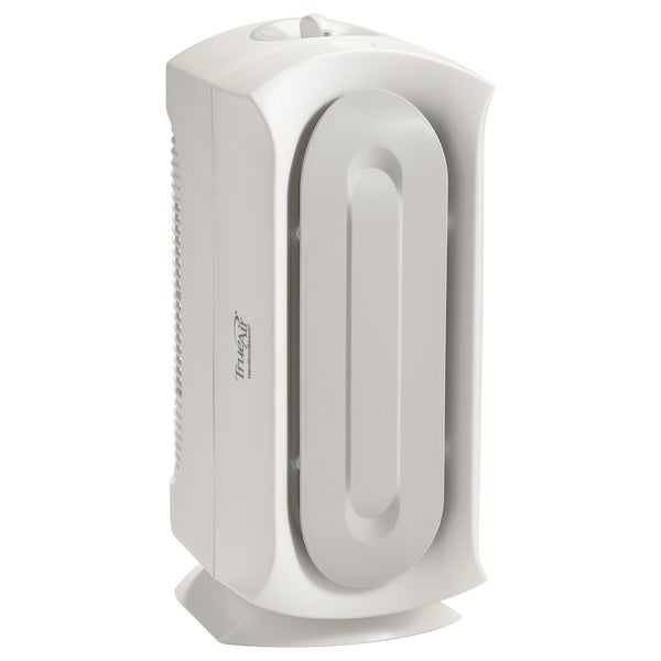 Hamilton Beach 04384 True Air Compact Pet Air Purifier