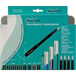Calligraphy Compendium Set