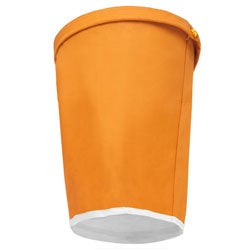 Virtual Sun 32 Gallon 120 Micron Orange Herbal Extract Bubble Bag