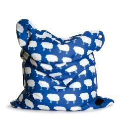 Sitting Bull Mini Happy Sheep Fashion Child Bean Bag Chair