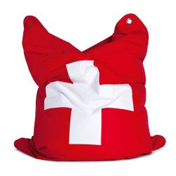Sitting Bull Suisse Fashion Bean Bag