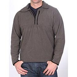 Farmall IH Men's Charcoal Arctic Fleece Jacket