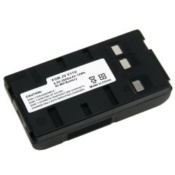 INSTEN Compatible Ni-MH Battery for JVC BN-V11U/ Panasonic HHR-V20A/ 1B
