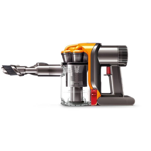 Dyson DC34 Handheld Vacuum Cleaner (Refurbished)