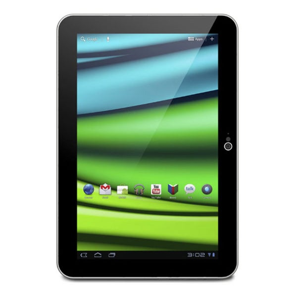 """Toshiba Excite AT205-T32I 10.1"""" LED 32 GB Tablet Computer - Wi-Fi - T"""