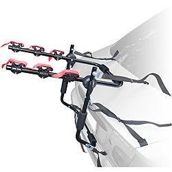 "SpareHand ""Contour"" VR-601 3-bike trunk rack"