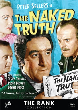 The Naked Truth (DVD)