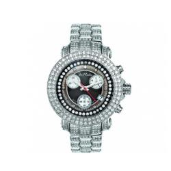 Joe Rodeo Women's Rio 10 Carat Diamond Watch