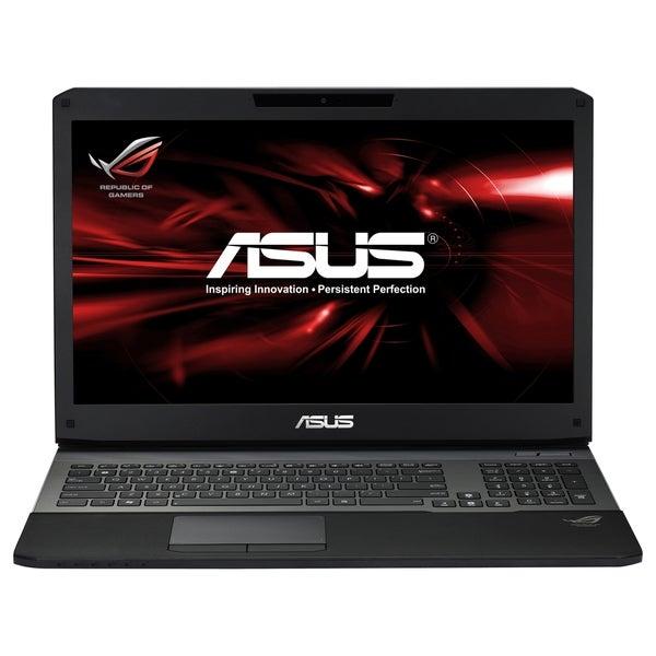 "Asus G75VW-DS71 17.3"" Notebook - Intel Core i7 i7-3610QM Quad-core (4"