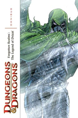 Dungeons & Dragons: Forgotten Realms: Legends of Drizzt Omnibus 2 (Paperback)