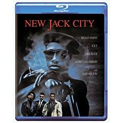 New Jack City (Blu-ray Disc)