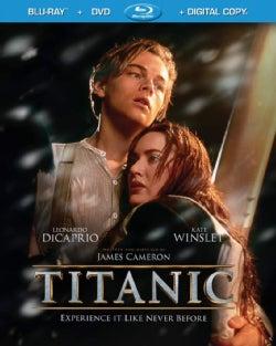 Titanic (Blu-ray/DVD)