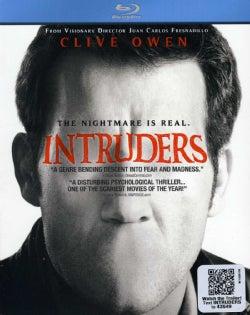 Intruders (Blu-ray Disc)