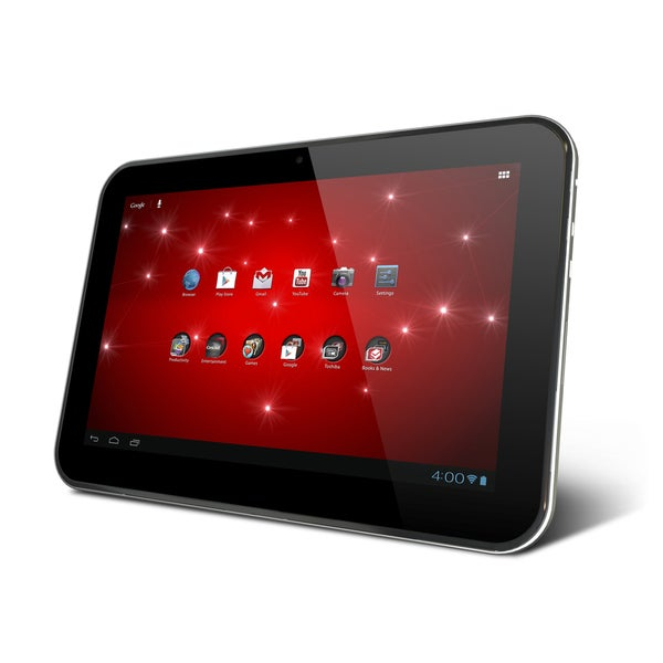 """Toshiba Excite AT305-T16 10.1"""" 16 GB Tablet Computer - Wi-Fi - NVIDIA"""