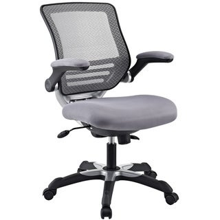 Edge Grey Mesh Office Chair