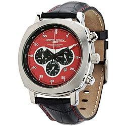 Jorg Grey Men's 3500 Series Chronograph Watch