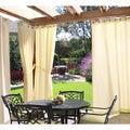 Gazebo Grommet Top 96 inch Indoor/ Outdoor Curtain Panel