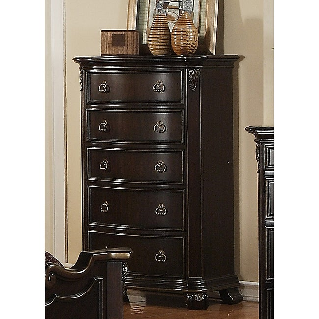 Jensen 5-drawer Chest