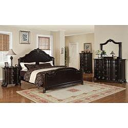 Jensen King-size Bed