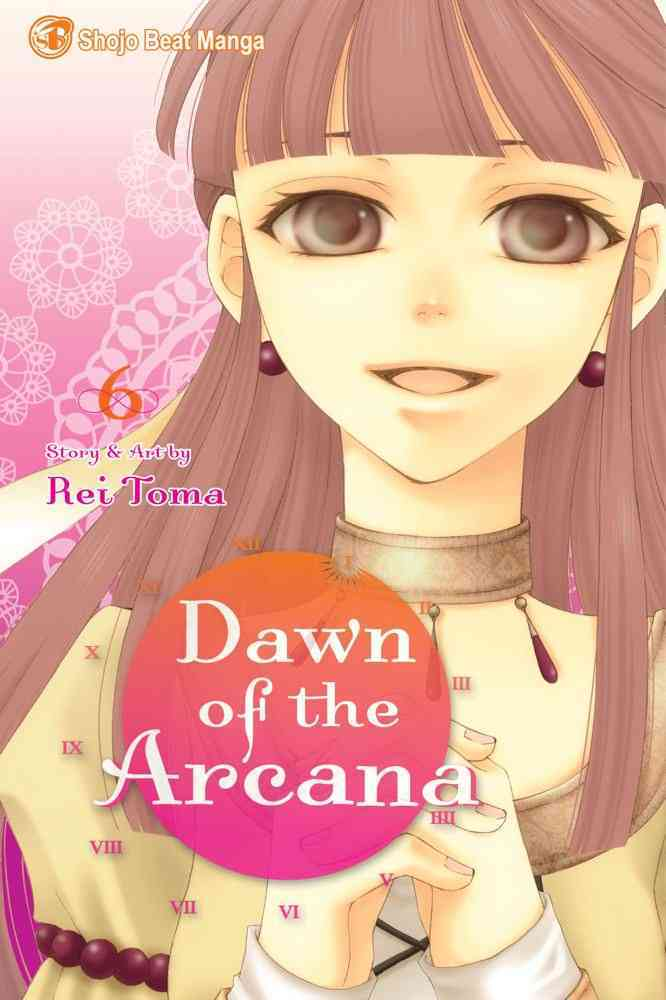 Dawn of the Arcana 6 (Paperback)