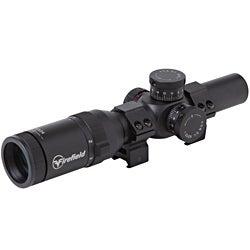 Firefield 1-6x30 1st Focal Plane Riflescope