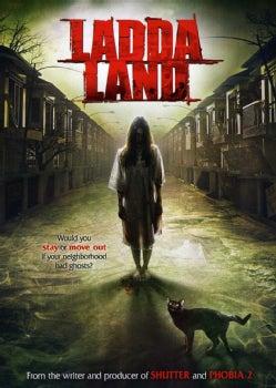 Ladda Land (DVD)