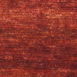 Safavieh Hand-knotted Vegetable Dye Solo Rust Hemp Rug (5' x 8')