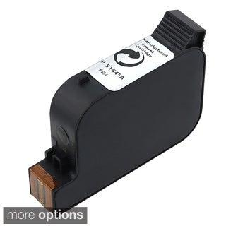 INSTEN HP 45/ 51645 Black Ink OEM Cartridge (Remanufactured)