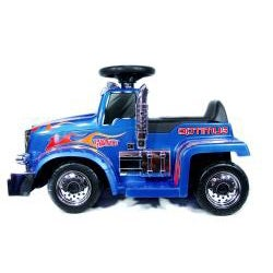 New Star Transformers 'Optimus Prime' Truck ATV Ride On