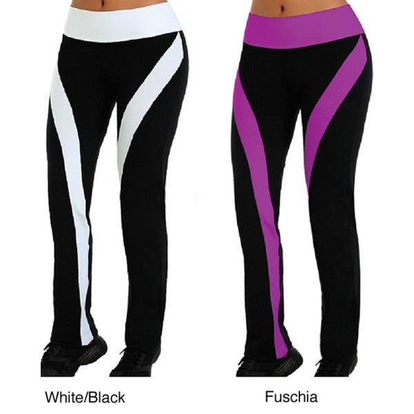 Fajate Women's 'Sol' Fitness Leggings