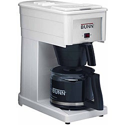 Bunn GRWD Velocity Brew High Altitude White Original 10-Cup Home Brewer