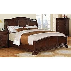 Caspian King Bed