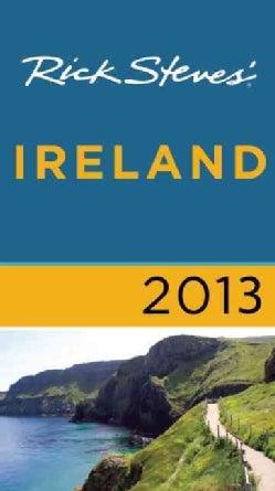 Rick Steves' 2013 Ireland