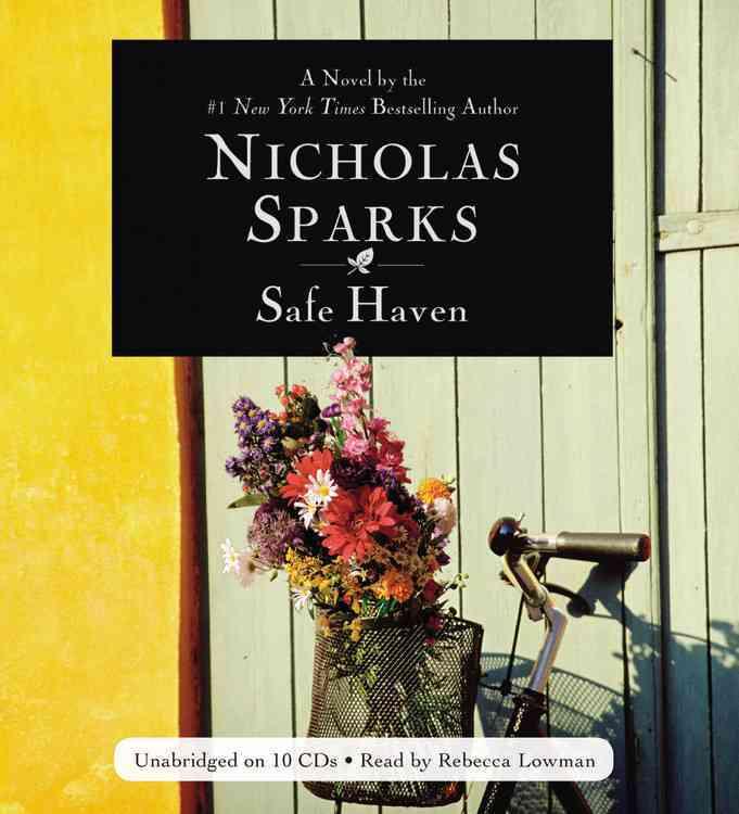 Safe Haven (CD-Audio)