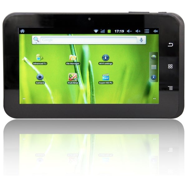 "Mach Speed TRIOSTEALTH7CM 4 GB Tablet - 7"" - Wireless LAN"