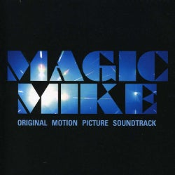 Various - Magic Mike (OST)