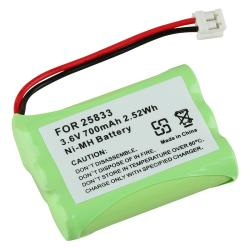 INSTEN Compatible Ni-MH Battery for GE 25833 Cordless Phone
