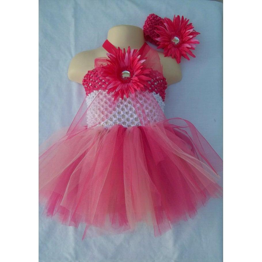 Just Girls Baby Girls Infant Tutu Dress