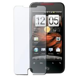 INSTEN Clear Screen Protector for HTC Droid Incredible