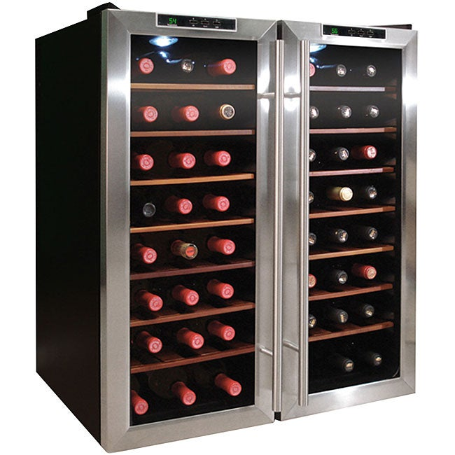 Vinotemp 48-bottle Thermoelectric Wine Cooler