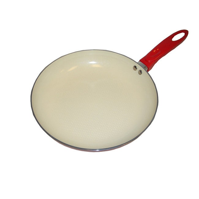 12-inch Professional Ceramic Nonstick Aluminum Frypan